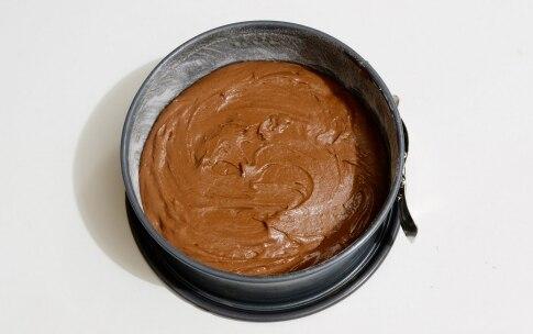 Preparazione Torta pere e cacao facilissima - Fase 3