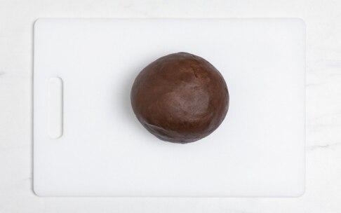 Preparazione Crostata di pere e cioccolato - Fase 1