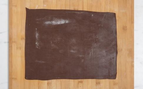 Preparazione Torta di pere e cioccolato - Fase 1
