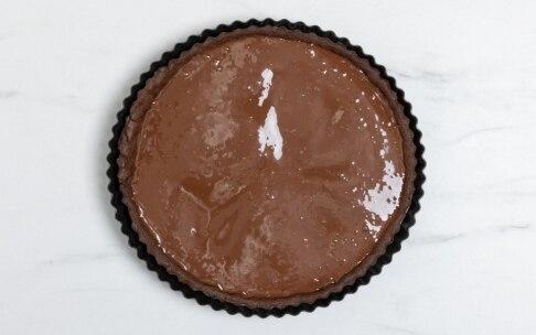 Preparazione Torta di pere e cioccolato - Fase 5