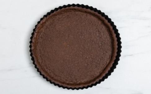 Preparazione Crostata di pere e cioccolato - Fase 3