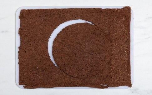 Preparazione Torta di pere e cioccolato - Fase 3