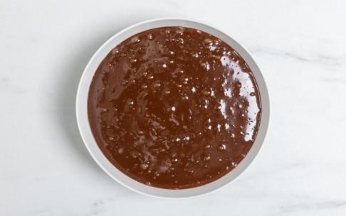Preparazione Crostata di pere e cioccolato - Fase 4