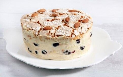 Ricetta Birds milk cake - Cucchiaio dArgento