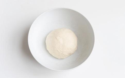 Preparazione Pizza piena - Fase 1