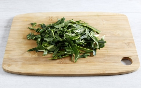 Preparazione Ravioli di barbabietola e panna - Fase 4
