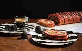 Rotolo zuppa inglese