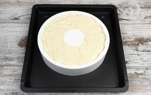 Preparazione Torta pasquale mele e limone  - Fase 4
