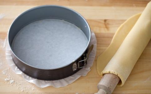 Preparazione Cherry pie - Fase 3