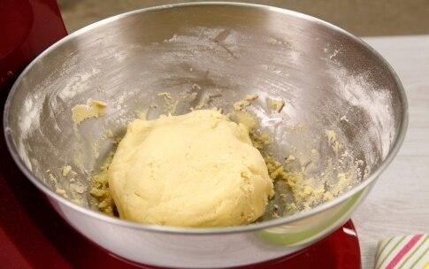 Preparazione Crostata primavera - Fase 2