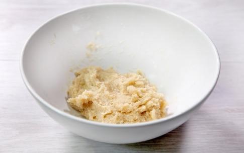 Preparazione Choux amarene e mascarpone - Fase 4
