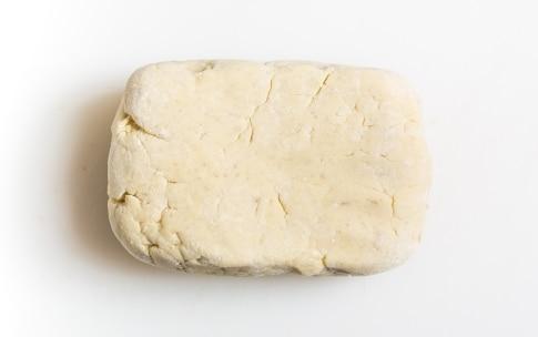 Preparazione Gnocchi di patate senza glutine - Fase 2