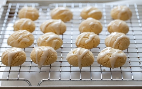 Preparazione Biscotti senza lievito - Fase 3