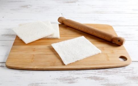 Preparazione Cannelloni di pancarrè al forno - Fase 1