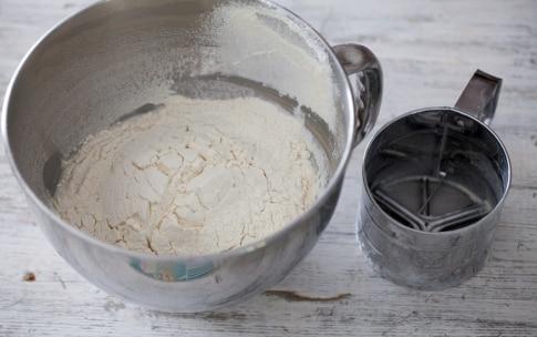 Preparazione Crumpets - Fase 2