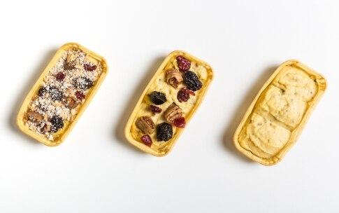 Preparazione Paninetti del buongiorno senza glutine - Fase 5