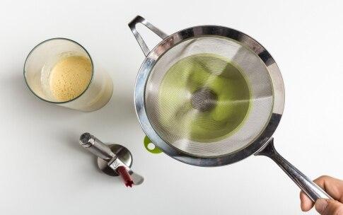 Preparazione Sandwich di ceci senza glutine - Fase 2
