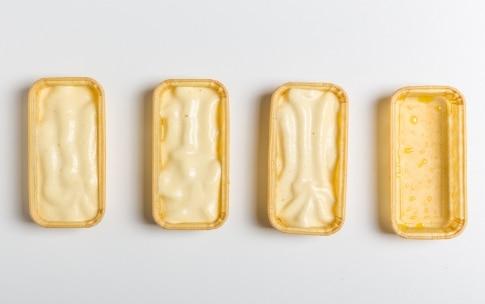 Preparazione Sandwich di ceci senza glutine - Fase 3