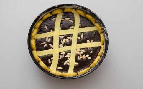Preparazione Torta coi bischeri - Fase 3