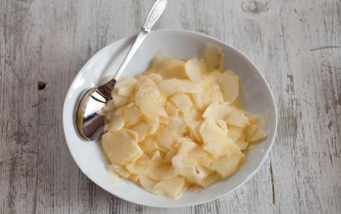Preparazione Sfogliata alle mele e cannella - Fase 1