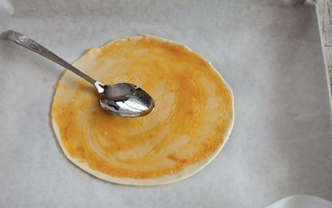 Preparazione Sfogliata alle mele e cannella - Fase 2