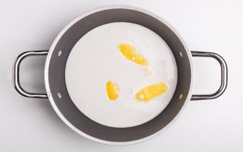 Preparazione Crostata senza glutine con crema al limone - Fase 2