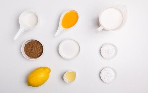 Preparazione Crostata senza glutine con crema al limone - Fase 1