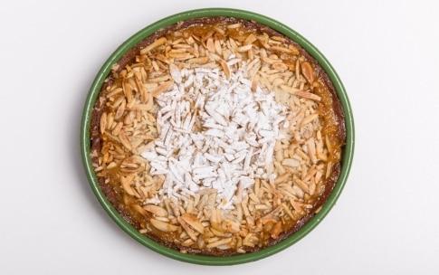 Preparazione Crostata senza glutine con crema al limone - Fase 5