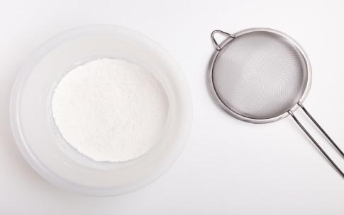 Preparazione Poolish senza glutine - Fase 2