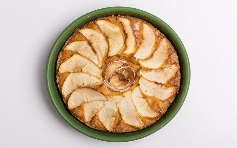 Preparazione Torta di mele senza glutine - Fase 7