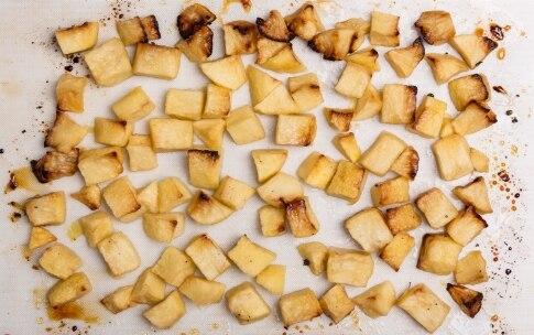 Preparazione Torta di mele senza glutine - Fase 2