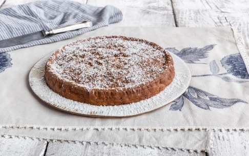Preparazione Torta di riso allo zafferano con cioccolato bianco - Fase 3