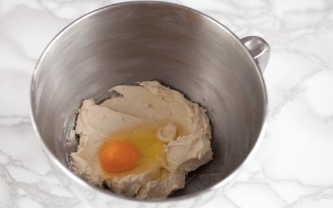 Preparazione Biscotti di frolla montata alla farina di riso rosso con amarene e spezie - Fase 1