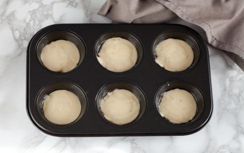 Preparazione Bocconcini di pancake ripieni - Fase 2
