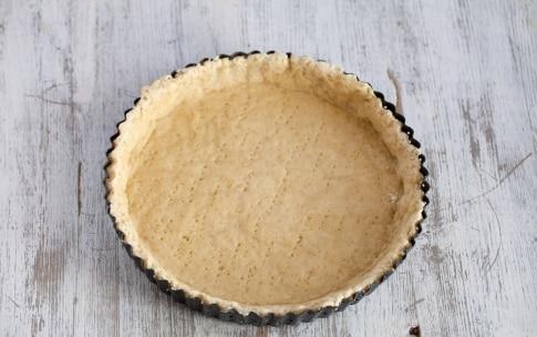 Preparazione Crostata di zucca e cannella - Fase 4
