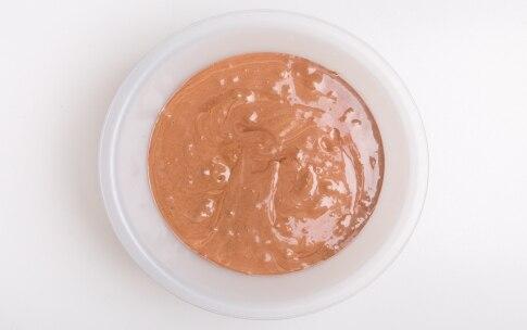 Preparazione Torta mousse al cioccolato e amarene - Fase 4