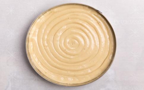Preparazione Torta mousse al cioccolato e amarene - Fase 5