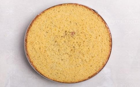 Preparazione Torta mousse al cioccolato e amarene - Fase 6