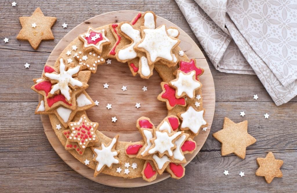 Buffet Di Dolci Di Natale : Buffet di dolci dessert table