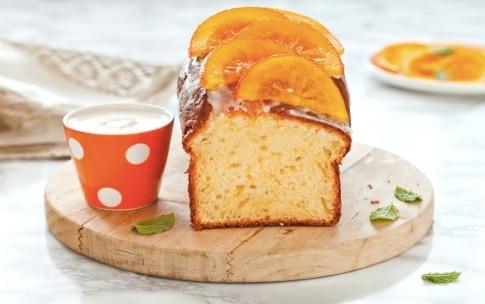 Preparazione Plumcake soffice alle arance candite  - Fase 5