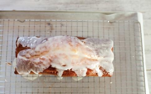Preparazione Plumcake soffice alle arance candite  - Fase 4