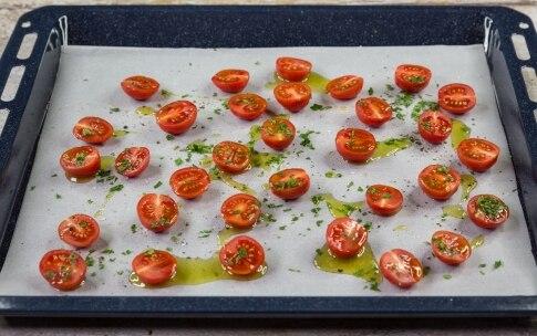 Preparazione Rotolini di lasagne - Fase 1