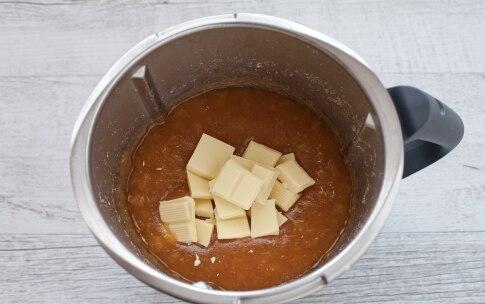 Preparazione Confettura di pere e cioccolato bianco con il Bimby - Fase 2