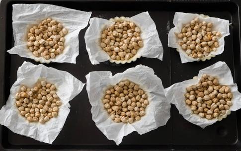 Preparazione Crostatine salate con cipolle caramellate - Fase 4