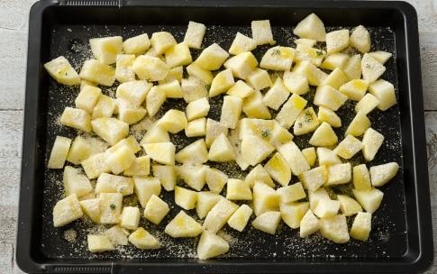 Preparazione Patate sabbiose - Fase 3