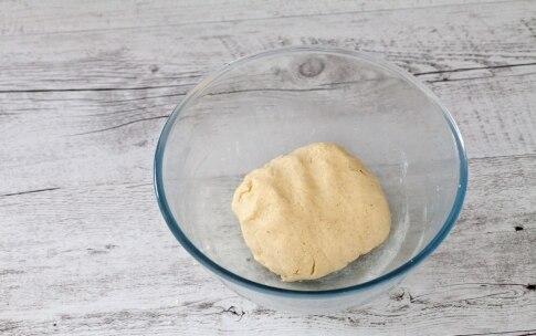 Preparazione Biscotti abbracci - Fase 3