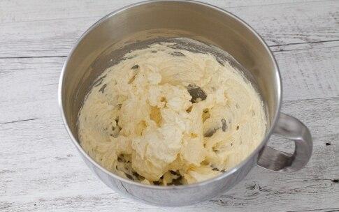 Preparazione Biscotti abbracci - Fase 2