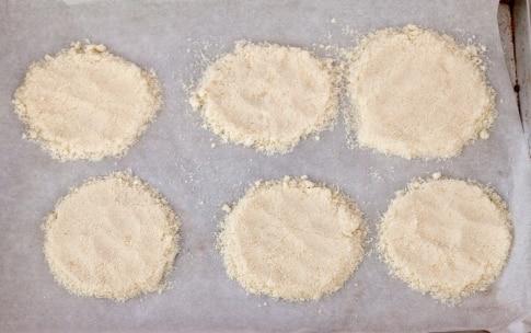 Preparazione Cannoli salati alla crema di piselli - Fase 3