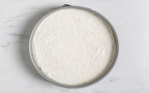 Preparazione Cheesecake alle fragole e lime - Fase 5