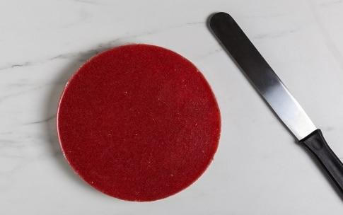 Preparazione Cheesecake alle fragole e lime - Fase 8